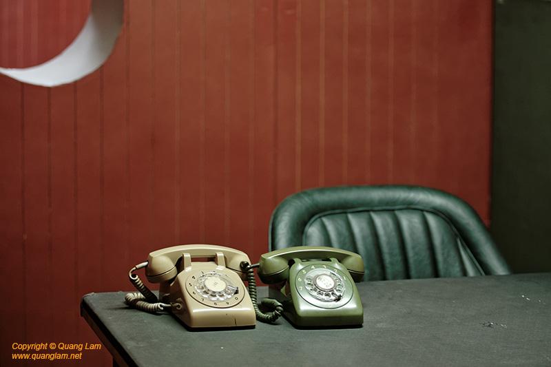 Reunification's Calls #6