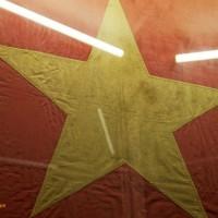 Neon Flag #2