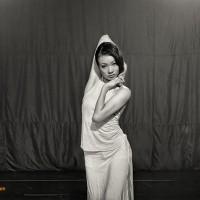 Ballerina Ta Thuy Chi