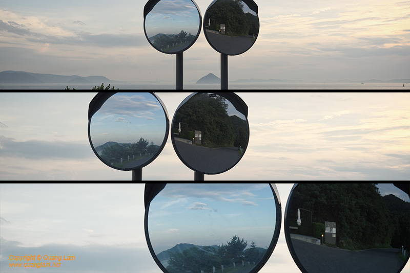 Double Landscape