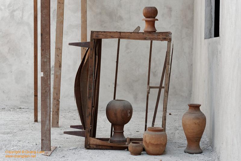 Ready-Made Sculpture