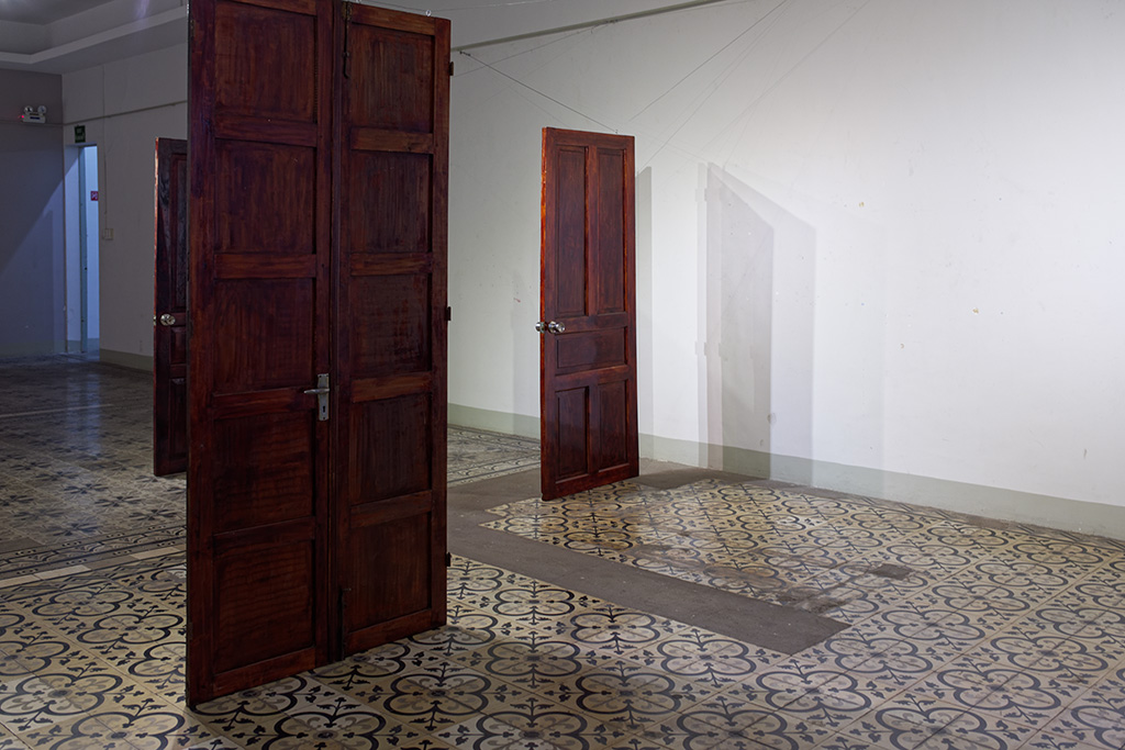 Doors Maze