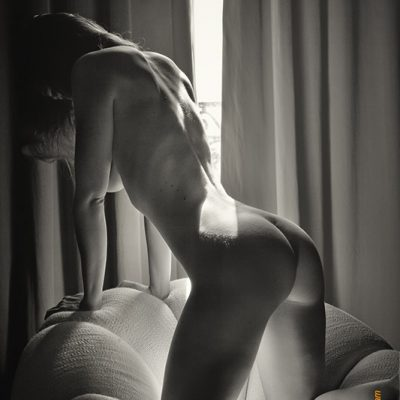 Fine art photo print Nude Art
