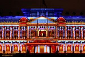 Mapping Palace