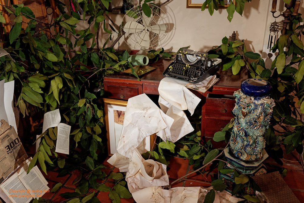 Inlen Fine Art Gallery Photo Print Vietnam Art Installation