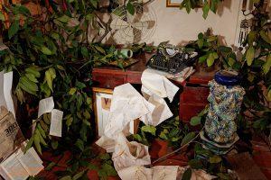 Typewriter River
