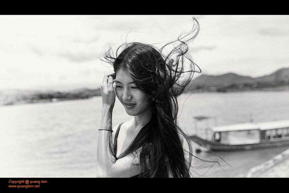 Inlen Fine Art Gallery Photo Print Vietnam Conceptual Portraiture