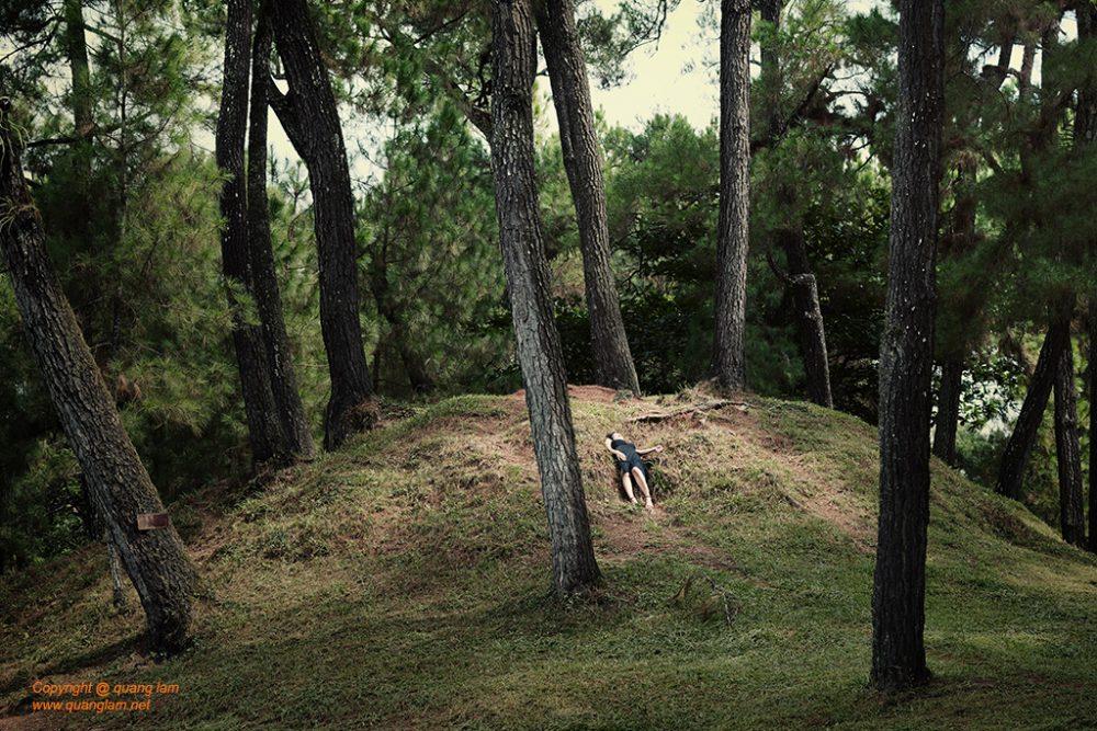 Inlen Fine Art Gallery Photo Print Vietnam Narrative Fictions