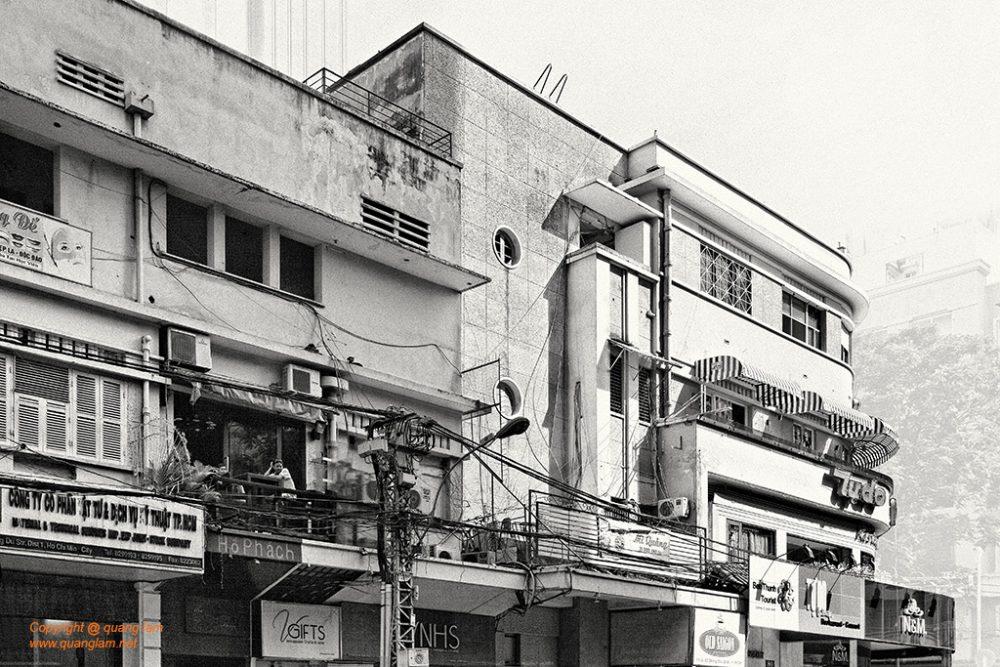 Inlen Fine Art Gallery Photo Print Vietnam Vietnam Architecture
