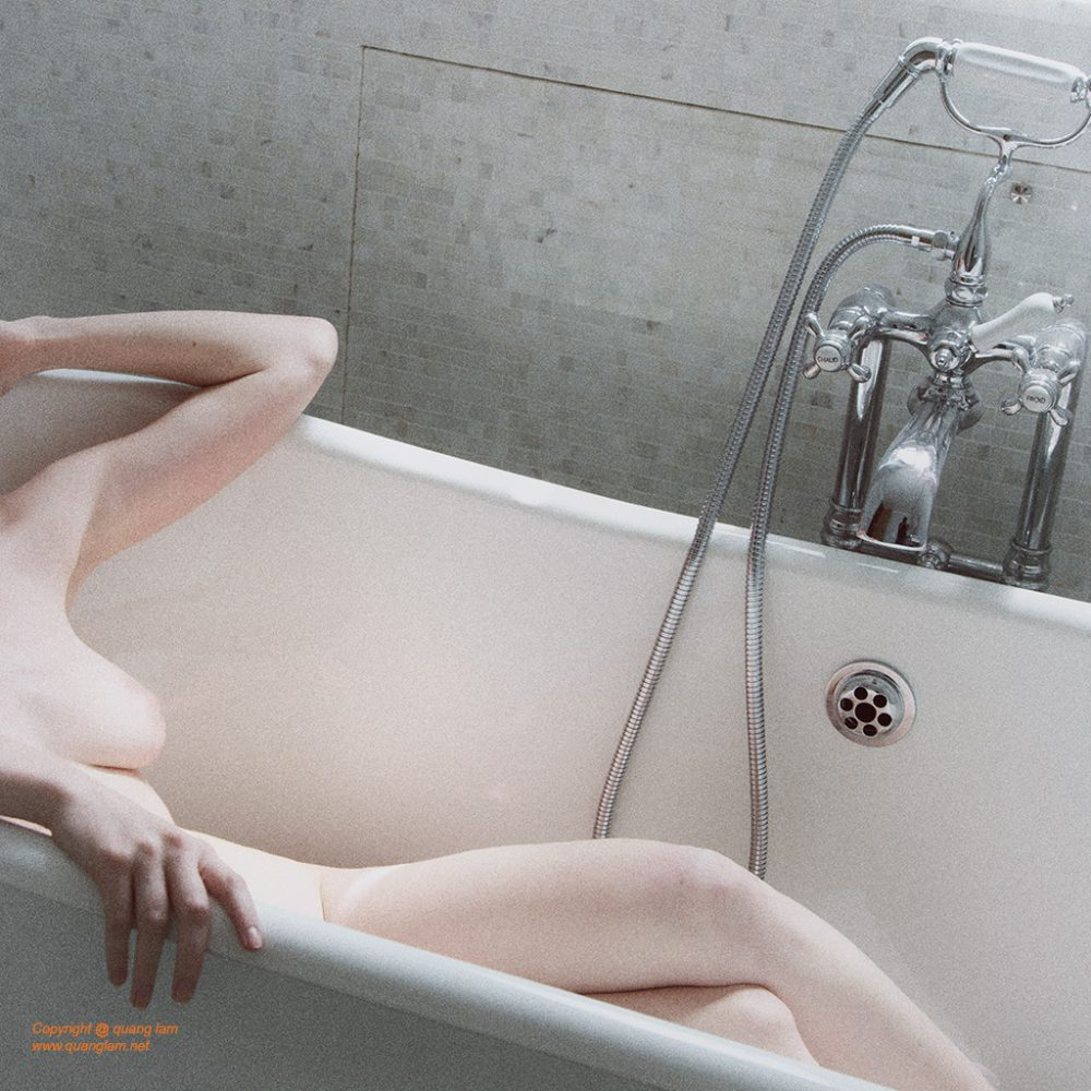 Inlen Fine Art Gallery Photo Print Vietnam Nude Art