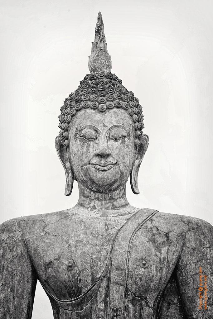 Inlen Fine Art Gallery Photo Print Vietnam Spirituality